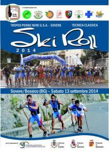 Trofeo G.S.A. Sovere 2014 Ski Roll